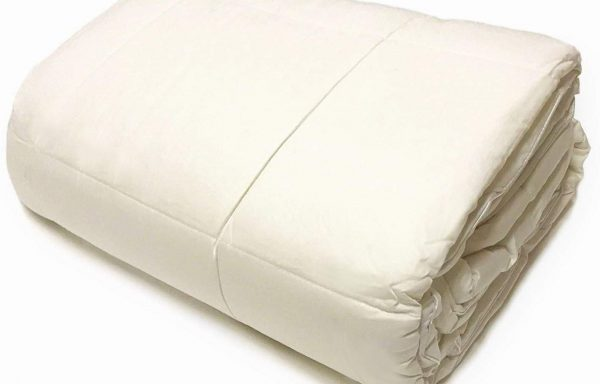 Wool Filled Bed Comforter