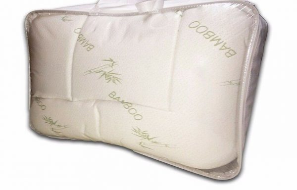 Bamboo Fitted Mattress Pad